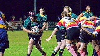 Peterborough Ladies 17 v Deepings Devils 10. 7th October 2011.