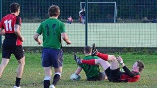 Deepings 2s v Sleaford 2s