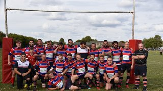 Grove 2nd XV v Bicester