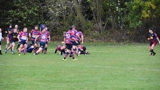 Grove 1st XV v Bradford on Avon 1st XV