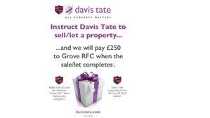 New Partnership with Davis Tate