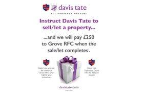 New Partnership with Davis Tate