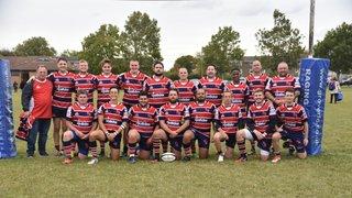 Grove 2nd XV v Risborough 1st XV 27/09/19