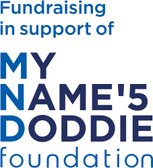Camp Hill supports The My Name'5 Doddie Foundation