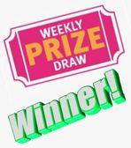 Result of very first Weekly Club Draw