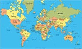Mini's & Juniors set to circumnavigate the Globe !!