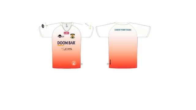 Order you Replica 1st XV shirt now!