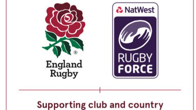 NatWest Rugby Force 2020