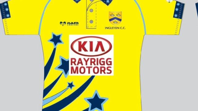 New T20 kit released