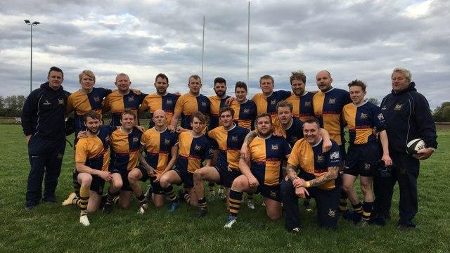 League Leaders Win at Westfield
