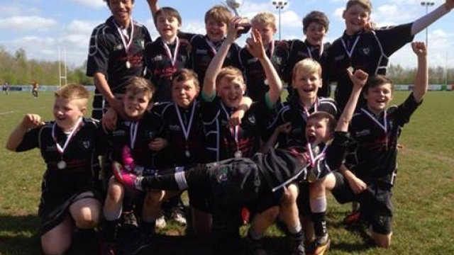 New Players WELCOME - Mini Rugby