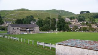 North Ribblesdale Stags 13Pts Ilkley 3 15Pts