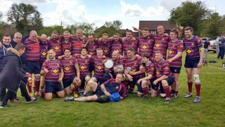 "3rd XV ""The Bulldogs"""