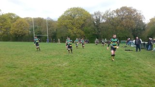 Rochford Hundred v Deeping