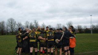 Deepings v Wellingborough O.G. (29-17)