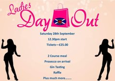 Ladies Day at the club