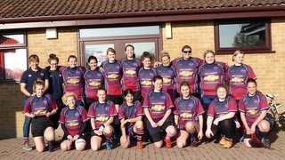 Grove Ladies v High Wycombe Ladies