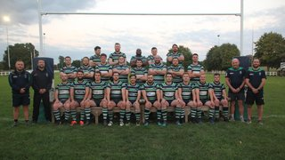 Abbey RFC seek 2nd Team Coach