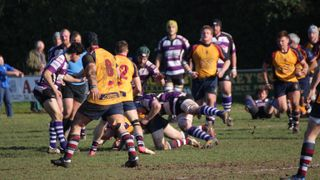 Exmouth 56 Old Patesians 19