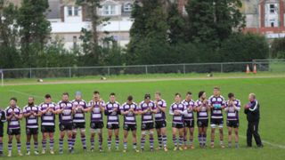 Exmouth 46 Old Pats 19