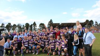 Champions - National 3 SW 2015/16
