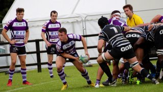 Chinnor 83 Exmouth 7