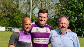 Devon Cup Final - 7/5/18