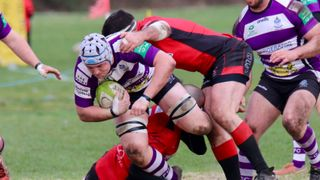 Bournemouth 41 Exmouth 10