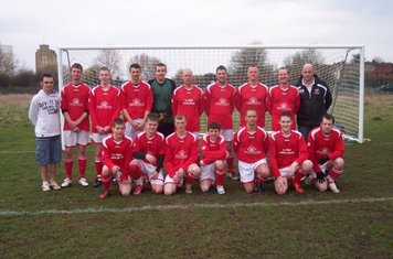 The 3rds 2010 -2011