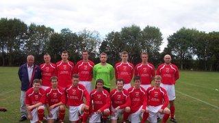 1st Team 2011-2012