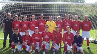 3rds 2010-2011