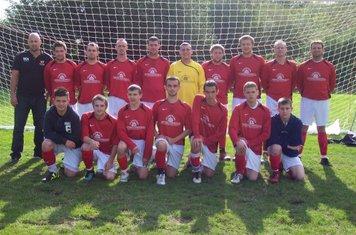 The 3rd Team 2011-2012