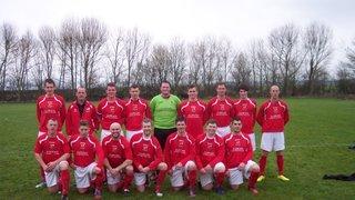 1st Team 2013