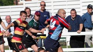 Westoe vs Harrogate 12/09/09