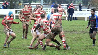 Wetherby leave it too late against Wath