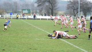 Wetherby run out of steam against Pontefract