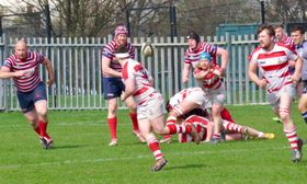 Wetherby kick off season with impressive Wath victory