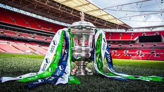 Harlow Ladies in narrow FA Cup loss