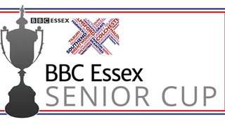 BBC Essex Senior Cup draw