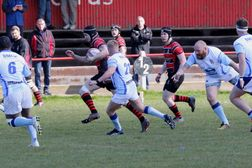 Redcar Hold Off Ryton's Comeback