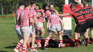 Redcar v Wetherby, April 2019 (Yorkshire Cup)