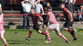 Redcar's Season Swan Song Against Wetherby