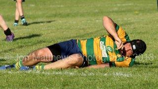 Ollerton RC 2nds XV v East Retford RC 2nds XV
