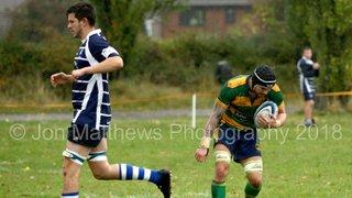 East Retford 1st XV RC v Boston 1st XV RC