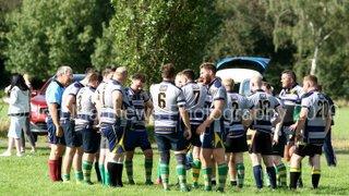 East Retford 2nd XV vs Gainsborough 2nd XV