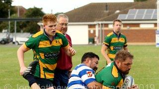 Skegness RC 1st XV v East Retford RC 1st XV