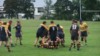 Exiles Match (Trial Game) - Sat 7th August
