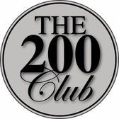 200 club winners for May