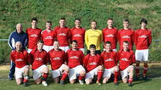 Stroud Charity Cup Final
