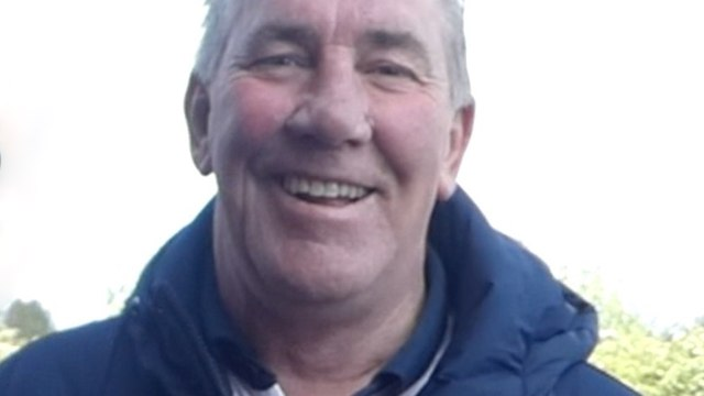 Brian Gill Obituary - A Life of Work and Play